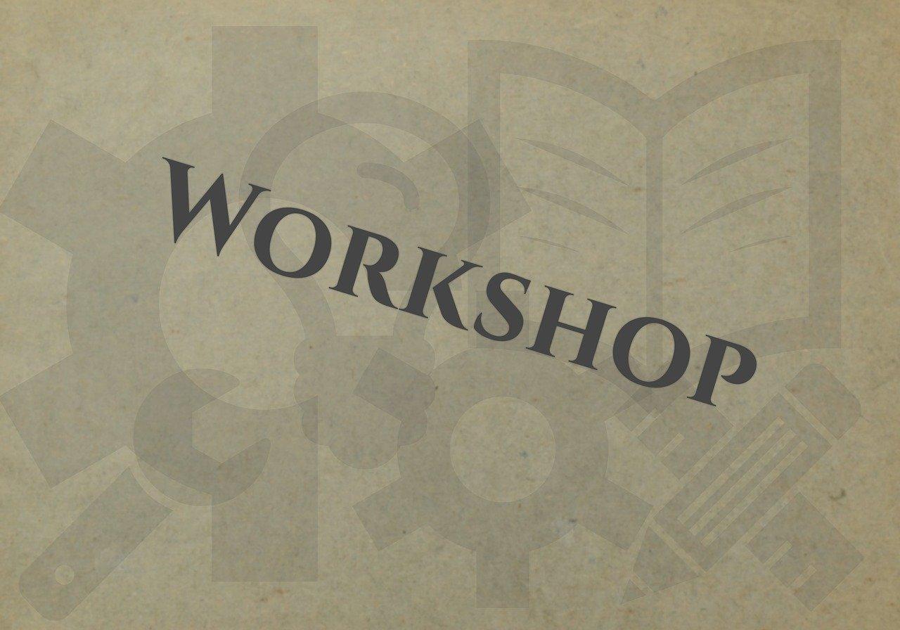 Workshop beim WeltWeitWissen-Kongress 2014 nachhaltiger Sport