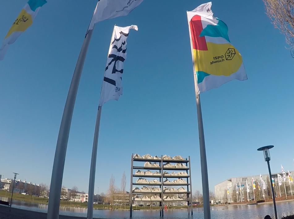 ISPO 2018: ECO Awards und Kampf gegen Mikroplastik nachhaltiger sport