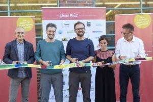 Messe WEARFAIR+MEHR 2019 nachhaltiger sport