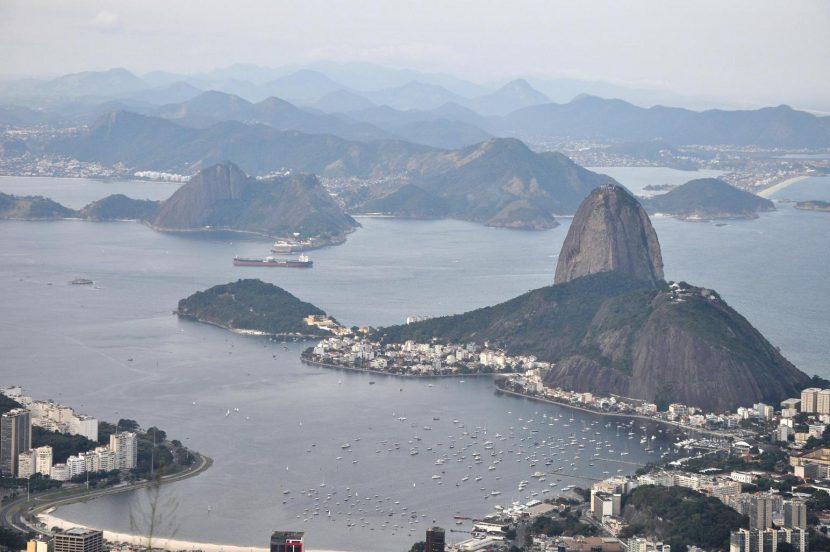 Rio de Janeiro: Proteste in Brasilien nachhaltiger Sport Olympische Spiele
