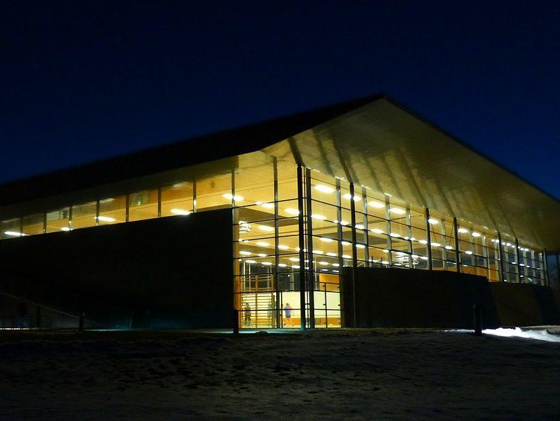 Klima-Check für Sportstätten und Sportanlagen nachhaltiger sport