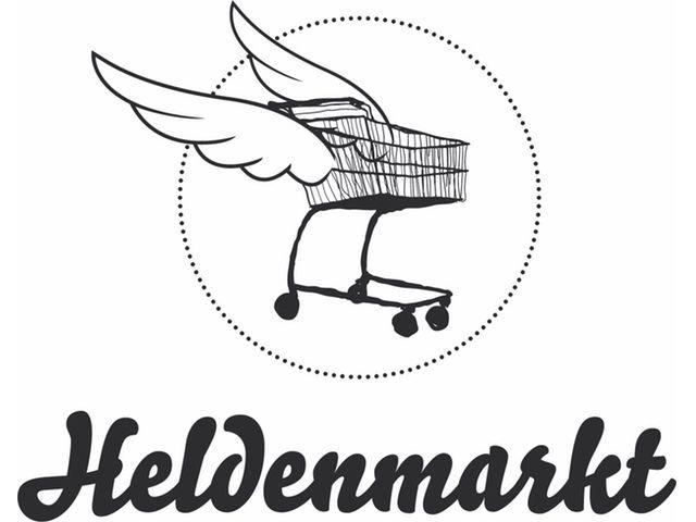 Heldenmarkt in Berlin nachhaltiger Sport