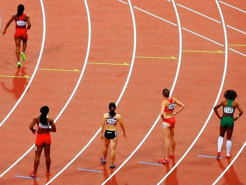 Leichtathletik-EM Berlin 2018 nachhaltiger sport