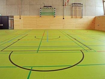 Leitfaden für nachhaltigen Sportstättenbau