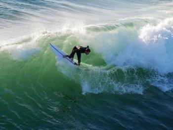 Green surf brands