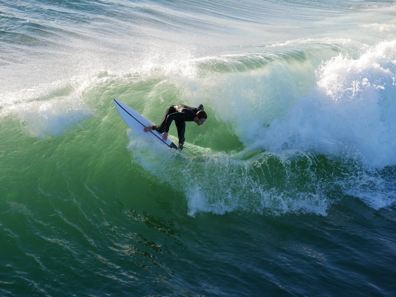 Green surf brands