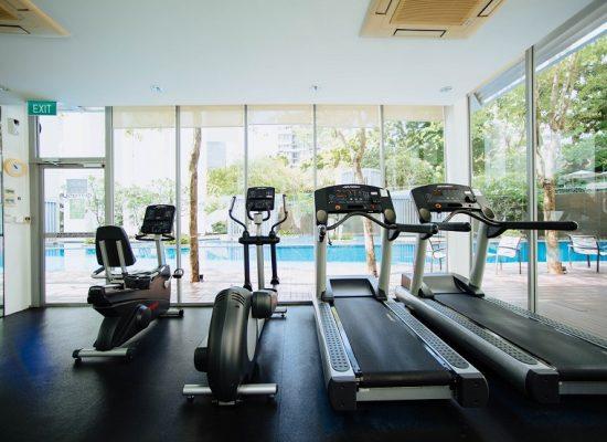 Energieerzeugende Cardiogeräte Energieerzeugende Cardiogeräte Fitnessstudio Nachhaltigkeit