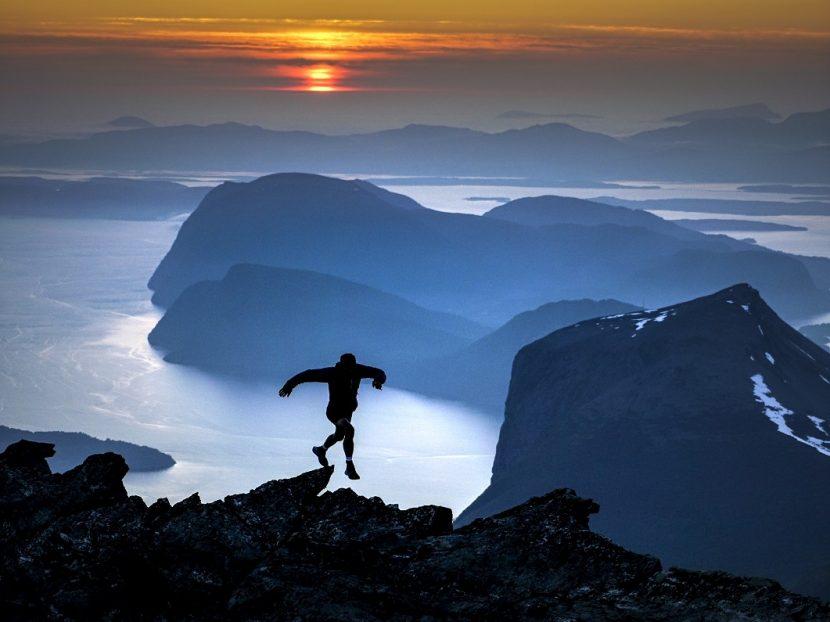 Kilian Jornet Nachhaltigkeit im Bergsport Beratung