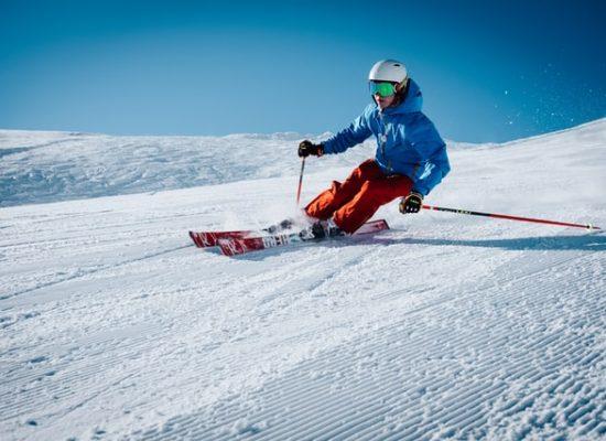 nachhaltiges skifahren